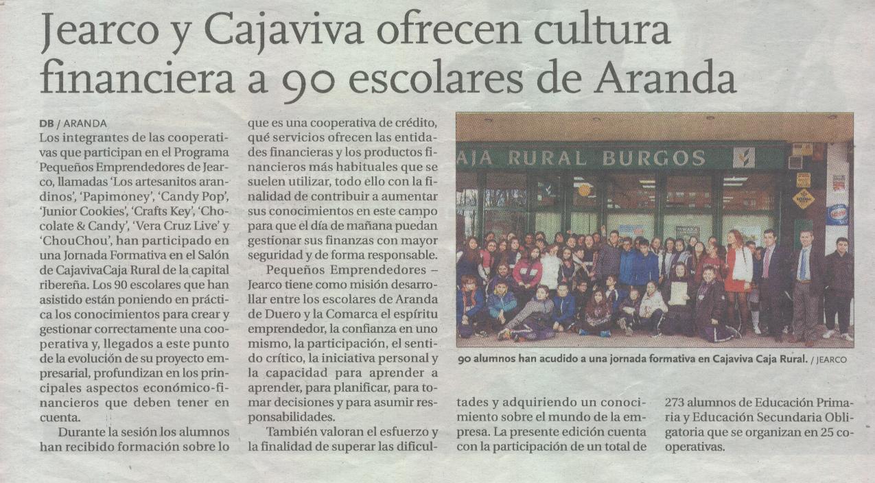 Diario de Burgos 06-04-2017