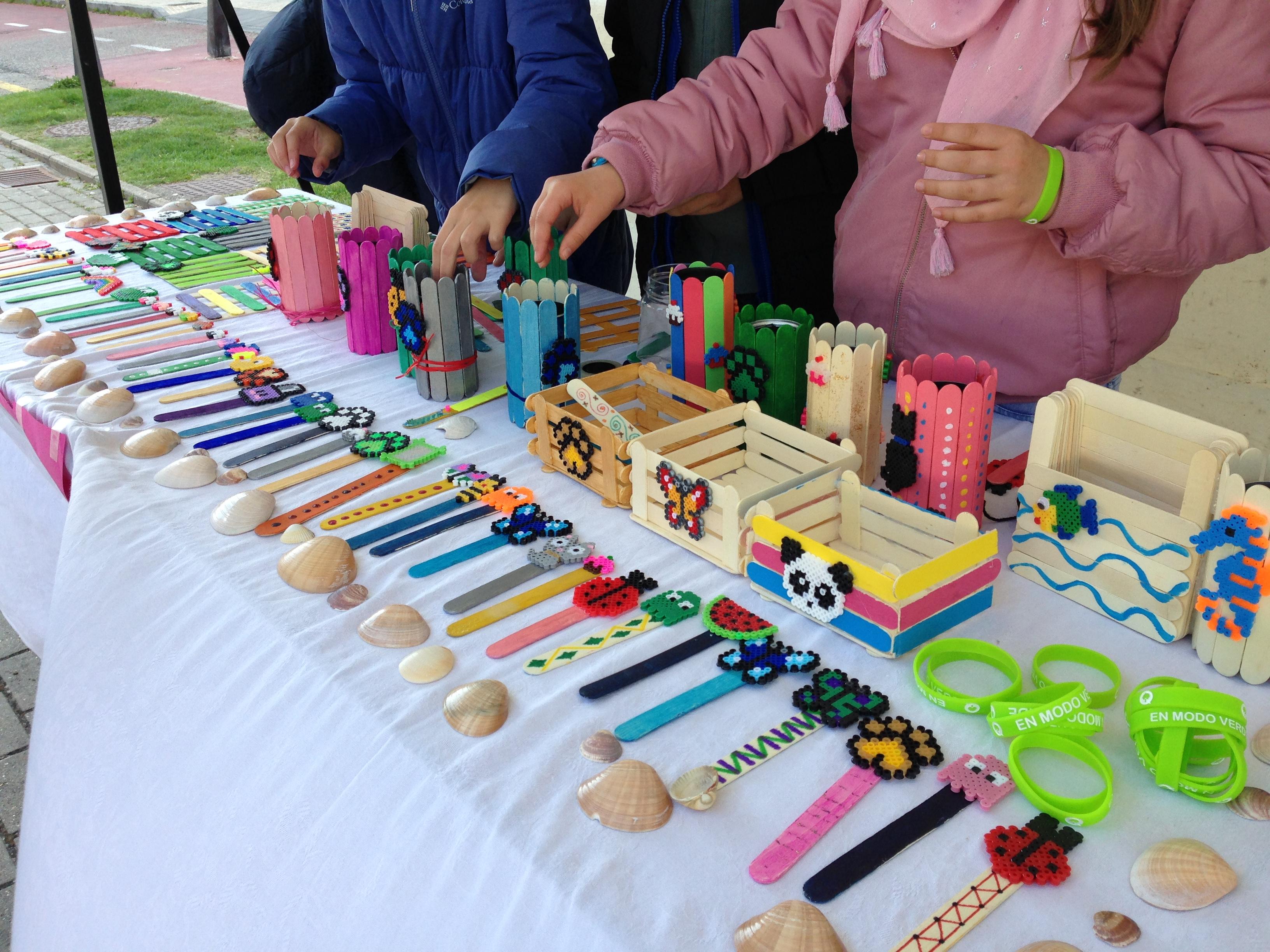 Feria Pequeños Emprendedores 16-05-2018 (1)