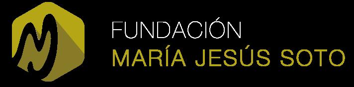 Logotipo Fundación María Jesús Soto